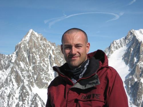 Chamonix - Le Grands Montets